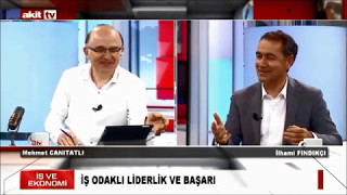 Akit Tv - İş ve Ekonomi