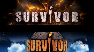 Survivor çocuklar kızlar mi erkekler mı kazanacak 2. Karşılaşmane
