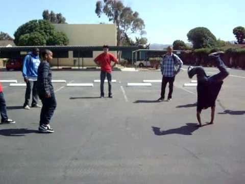 Jerkin around Lompoc vol.2-The*Bangzz!!