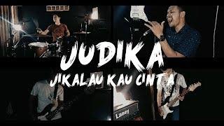 Download Mp3 Judika - Jikalau Kau Cinta  Cover By Second Team