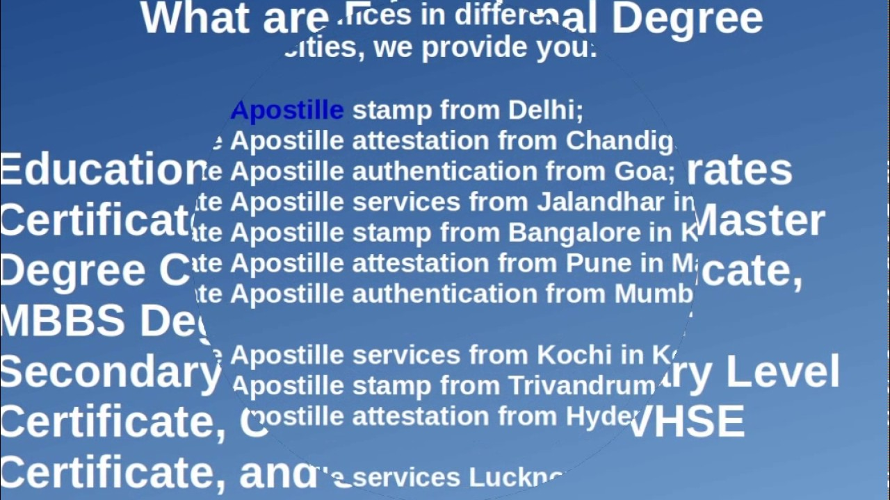 Certificate attestationdegree birth certificate attestationdelhi one stop destination for degree certificate apostille in delhi maxresdefault watchvtxtbmykf3vk certificate attestationdegree birth certificate aiddatafo Choice Image