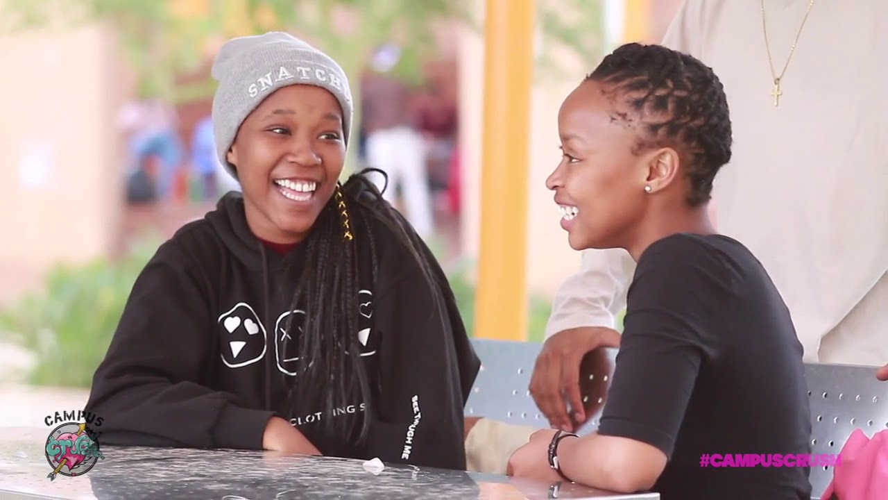 Campus Crush UJ  season 1 Episode 8