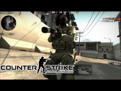 counter strike spielen