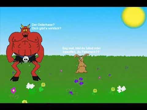 Satan Die Serie