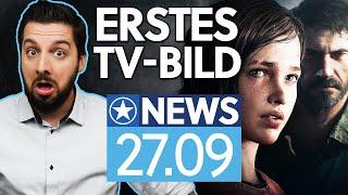 The Last of Us: SO sehen Joel & Ellie in der HBO-Serie aus - News
