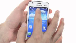 Samsung Galaxy Ace 3: hands-on