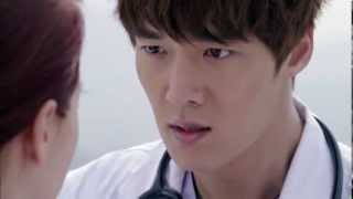 Emergency Couple Ep9: Chang-min tells Jin-hee about his feelings after taking her up to the roof top