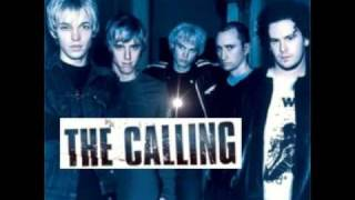 The Calling - Adrienne (w/ lyrics)