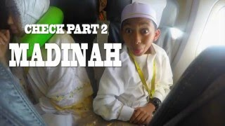Video JAKARTA TO MADINAH | Part 1 download MP3, 3GP, MP4, WEBM, AVI, FLV Agustus 2018