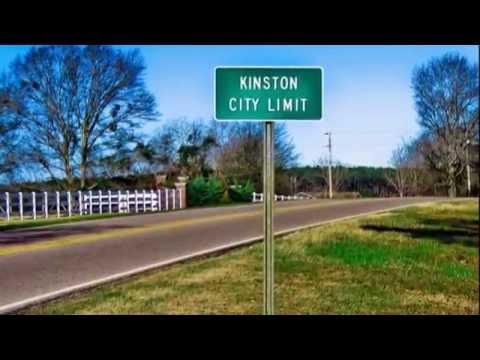 God Of This City - Kinston, AL