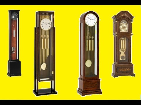 deutsch alte standuhr antike standuhr youtube. Black Bedroom Furniture Sets. Home Design Ideas
