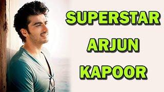 arjun kapoors life story exclusive