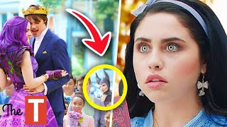 What Fans Wanted To See In Descendants 3
