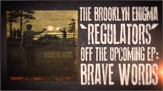 Regulators - The Brooklyn Enigma (Official Lyric Video)