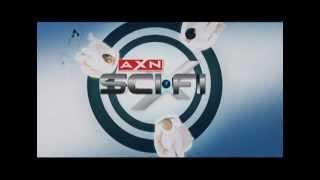 Смотрите сериалы онлайн в AXN SCI-FI плеере!