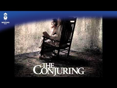 The Conjuring - Official Soundtrack Preview - Joseph Bishara
