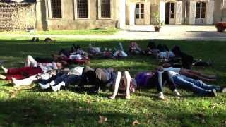 Atelier Yoga du Rire  à Hauterives