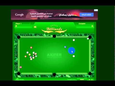 Biliard Online