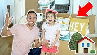 HUGE SHOPPiNG HAUL FOR OUR NEW HOUSE!