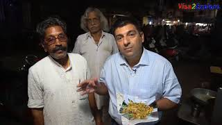 Gambar cover Indore, MP Street food Episode 1 | Day 1 & 2