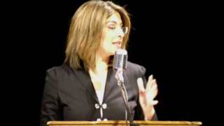 Naomi Klein on climate debt (Part 2)