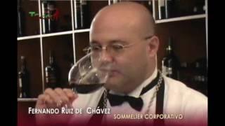 SOMMELIERS MEXICANOS - FERNANDO RUIZ DE CHÁVEZ