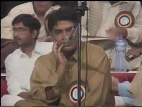 Fartash Syed_ Jashn_e-Pirzada Qasim 1996.