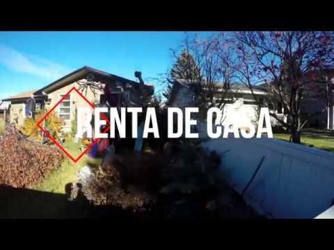 Canada costo de renta de casa en calgary ab video 1 youtube - Casa in canapa costo ...