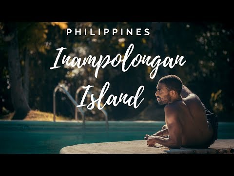 Private Islands In Philippines - Inampulugan Island Guimaras
