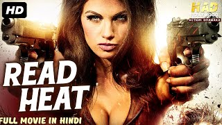 READ HEAT - Hollywood Action Movie In Hindi | Hollywood Movies In Hindi Dubbed Full Action HD