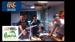 Vali Porcisteanu ProFM Summer Mix - 18.07.12 - 0020 (IRC Sibiu)