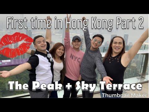 the-peak-tram-+-sky-terrace-|-sneaker-street-in-mongkok-|-street-food-|-hong-kong-vlog-2019-part-2