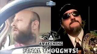 UN Title Match: Final Thoughts (AOW: Trend)