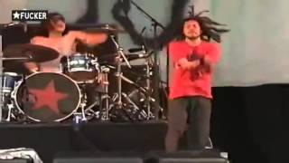 Download Rage Against The Machine - The ghost of Tom Joad - Rock im Park 2000 MP3 song and Music Video
