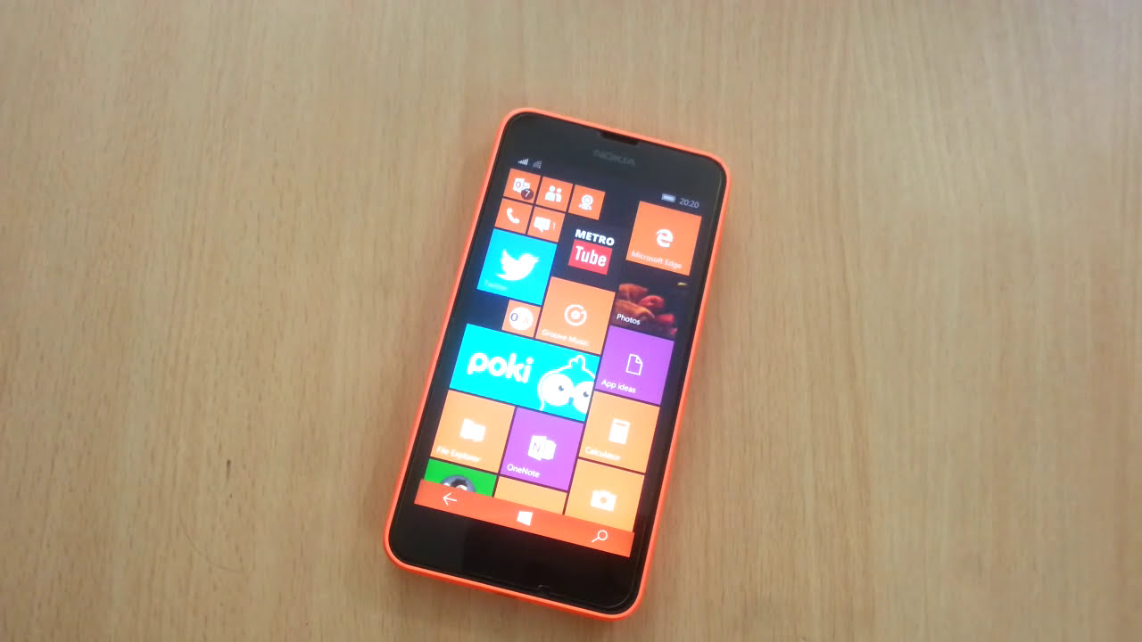 Install Windows 10 Mobile Redstone Build On Any Lumia Or Windows Phone   Nokiaviews 05:42 HD