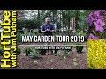 May Garden Tour