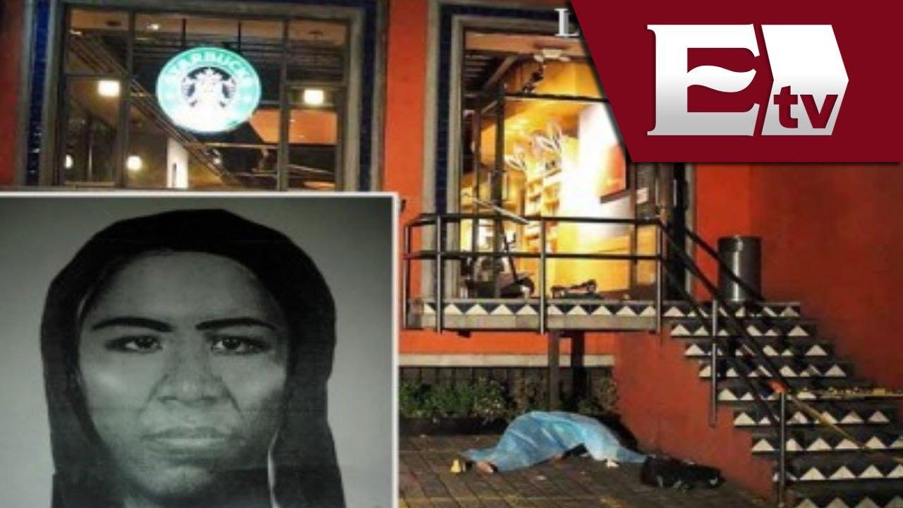 Asesinato durante asalto en cafetería Starbucks ( Video) / Comunidad