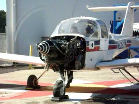 Lycoming O-235
