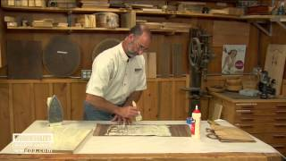 Easy Iron-On Veneer Application with Titebond Original Wood Glue