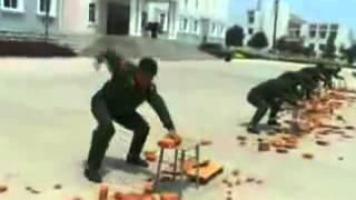 #91;Video #93; Tàu chặt gạch    Tàu   Không Thể Nhịn Được Cười  Funny  100C VN