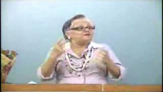 Joanita Saturno - Perda de Ente Querido - 12/10/2010