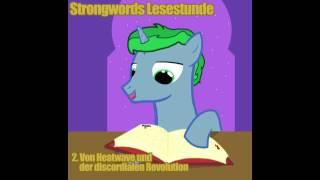 Strongwords Lesestunde 2.4 - Von Heatwave und der discordialen Revolution
