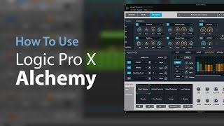 How To Use Alchemy - The Step Sequencer