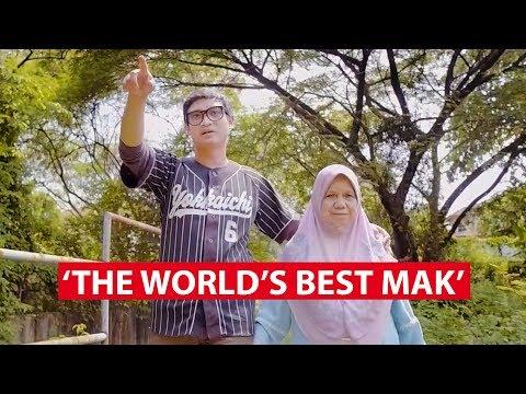 6ixth Sense Rocker And 'The World's Best Mak' | Across ASEAN | CNA Insider