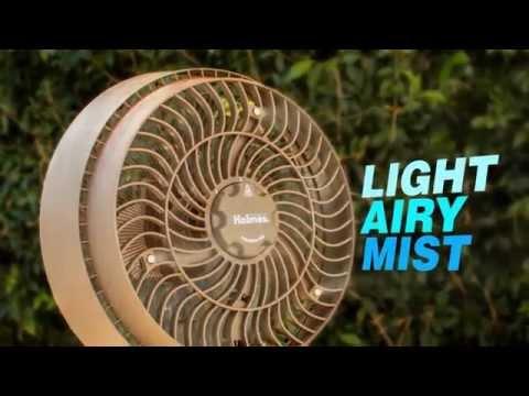 holmes outdoor misting fan - Outdoor Misting Fan