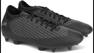 Unboxing Review Sepatu Bola PUMA Future 2 4 FGAG 10483903 ... 55b8d553d2