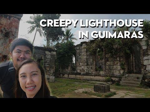 Guimaras Side Trip + Iloilo (B.I.G. Adventure: Day 2) — Jojomei