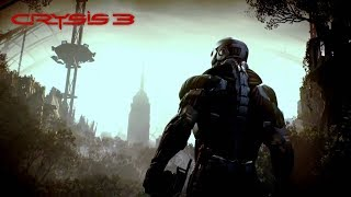 Crysis 3| Gameplay |Mission #2 |Welcome To The Jungle |  Part #1 |