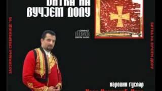 Narodni guslar Ivan Knežević-Bitka na Vučjem dolu