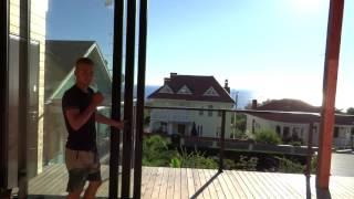 видео окна Шуко в Сочи